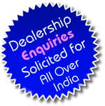 Dealership Enquiries